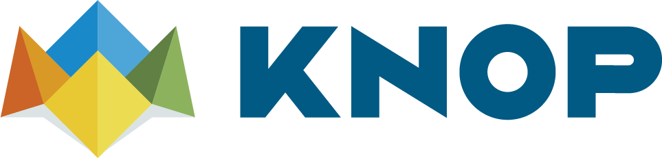 Knop is een bureau voor digitale inclusie en het zusje van Communicatiemensen.nu